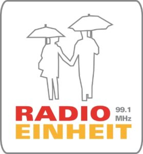 Logo: Radio Einheit