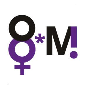 Logo: Frauen*streiktag 2019