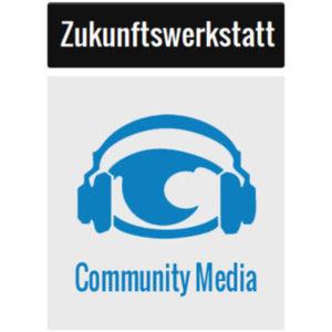 Logo: Zukunftswerkstatt