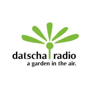 Logo: Datscha Radio 2020