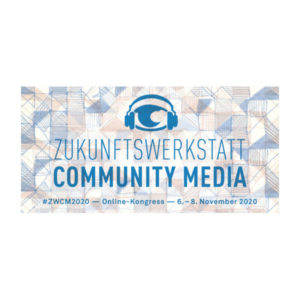 Logo: Zukunftswerkstatt 2020
